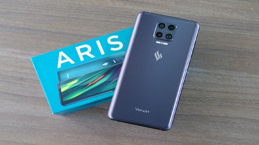 VinSmart sản xuất điện thoại cho nhà mạng Mỹ AT&T