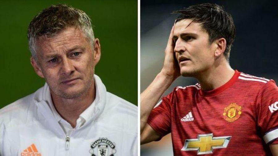 Maguire thất vọng lỡ MU đấu PSG, Mendy tái xuất 'cứu' Lampard