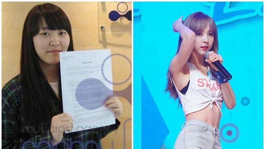 Ai mà ngờ Moonbyul (Mamamoo) từng ép cân, giảm 11kg trong 1 tháng để đủ điều kiện debut