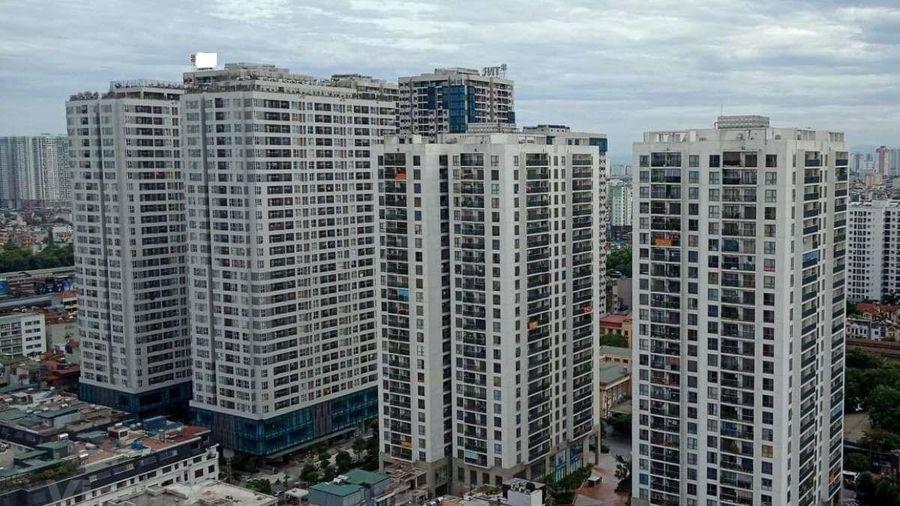 Kiến nghị điều tra xử lý chủ đầu tư chiếm dụng phí bảo trì chung cư