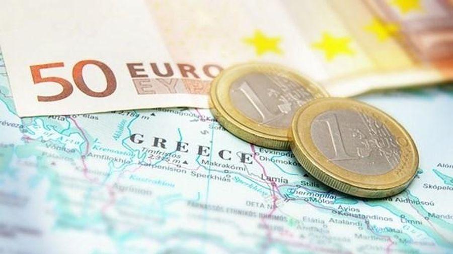 Hy Lạp sẽ phát hành lại trái phiếu kỳ hạn 15 năm vào đầu năm 2021