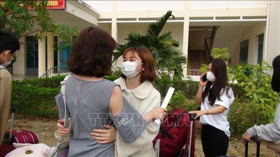 Khánh Hòa không còn trường hợp nào phải theo dõi, cách ly tại cộng đồng