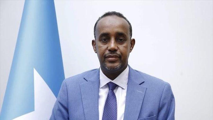 Somalia có Nội các mới