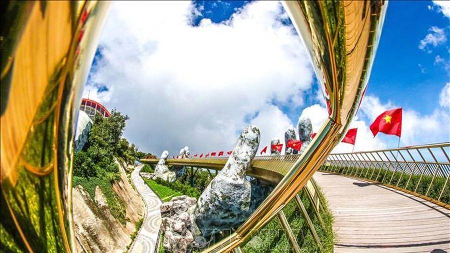 Du lịch Đà Nẵng hướng tới thị trường Singapore sau dịch bệnh