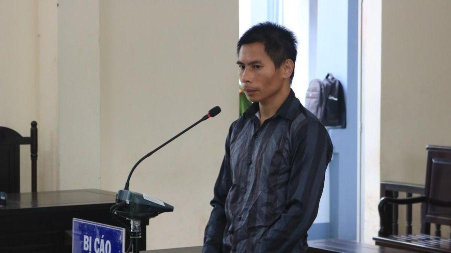 Lĩnh 8 năm tù vì đâm đối thủ để 'trả thù' cho anh trai