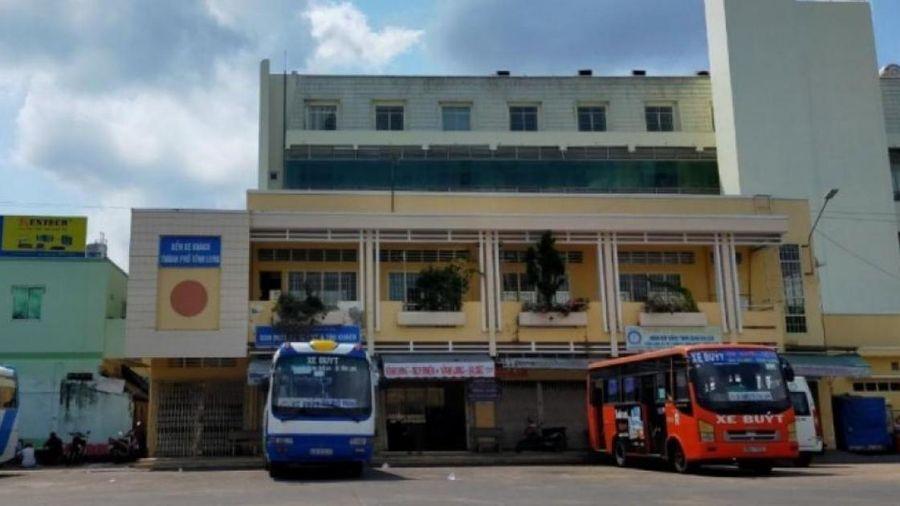 Vĩnh Long đầu tư hơn 156 tỷ xây dựng bến xe khách loại 2