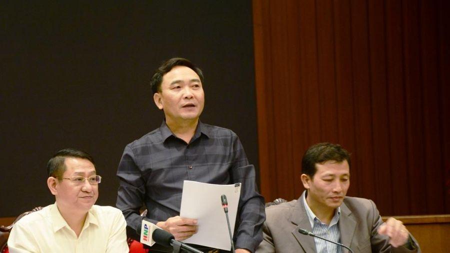 Huyện Mê Linh huy động 411,1 tỷ đồng xây dựng nông thôn mới