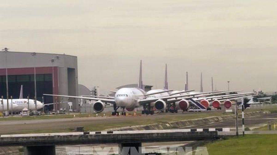 Nhiều hãng hàng không quốc tế bán vé tới Thái Lan