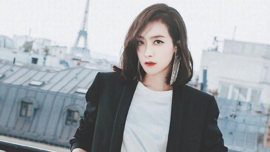 Sau ngôi vị Nữ thần Kim Ưng, Tống Thiến trở thành nữ chính trong bom tấn cổ trang 'Đồ Sơn Tiểu hồng nương'?