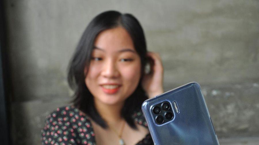 Đánh giá camera OPPO A93: Nhiều tính năng chụp ảnh mới lạ!