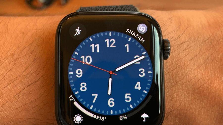Apple Watch SE gặp lỗi quá nhiệt?