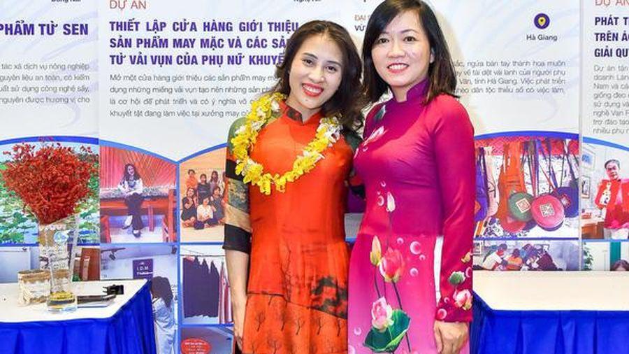 Unilever Việt Nam: Nỗ lực không ngừng trao quyền năng cho phụ nữ Việt