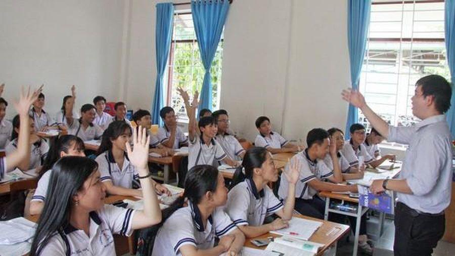 TP. HCM: Chấn chỉnh các khoản thu đầu năm học 2020-2021