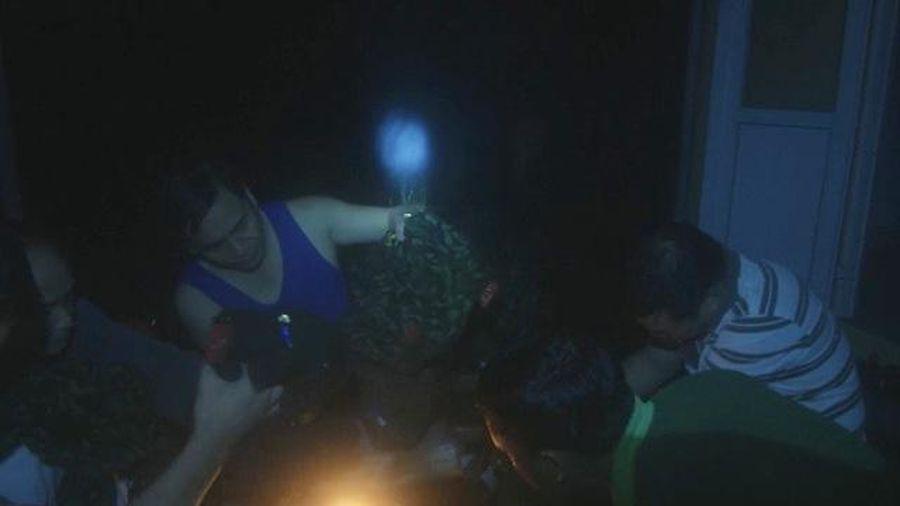 Đêm cuối của 13 Liệt sĩ hy sinh khi làm nhiệm vụ tại Rào Trăng 3: Chia nhau từng giọt nước mắm, hột muối mì tôm