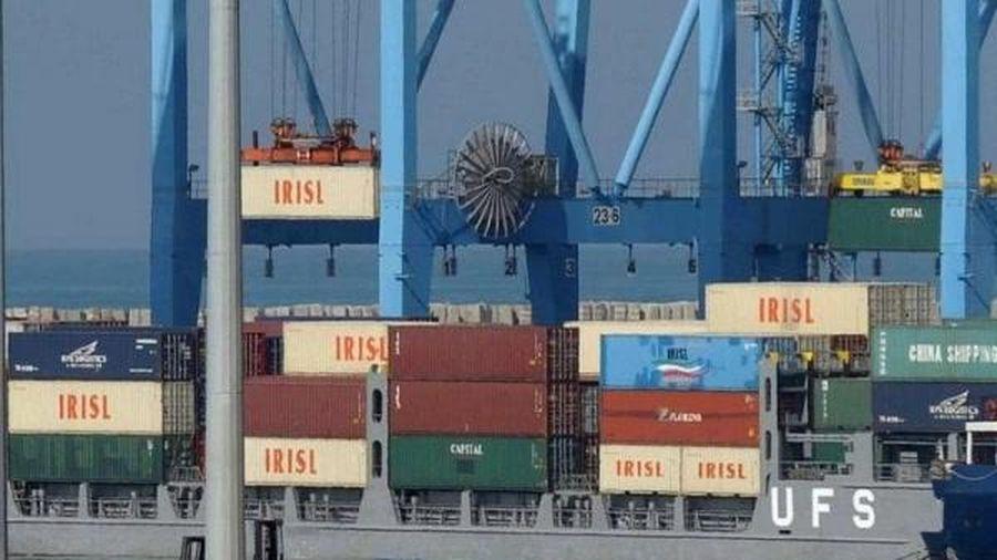 Mỹ trừng phạt loạt công ty Trung Quốc làm ăn với Iran