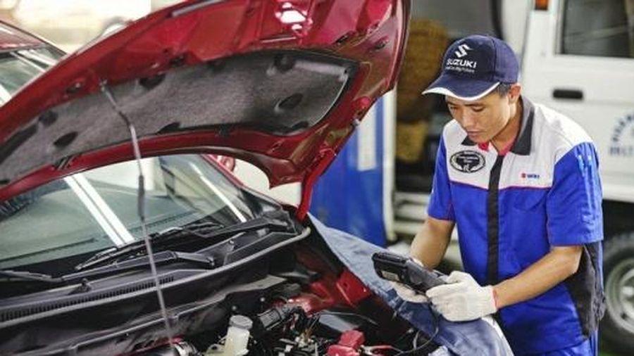 Cục Đăng kiểm Việt Nam: 'Văn bản giải trình của Suzuki Việt Nam chưa thể chấp nhận được'