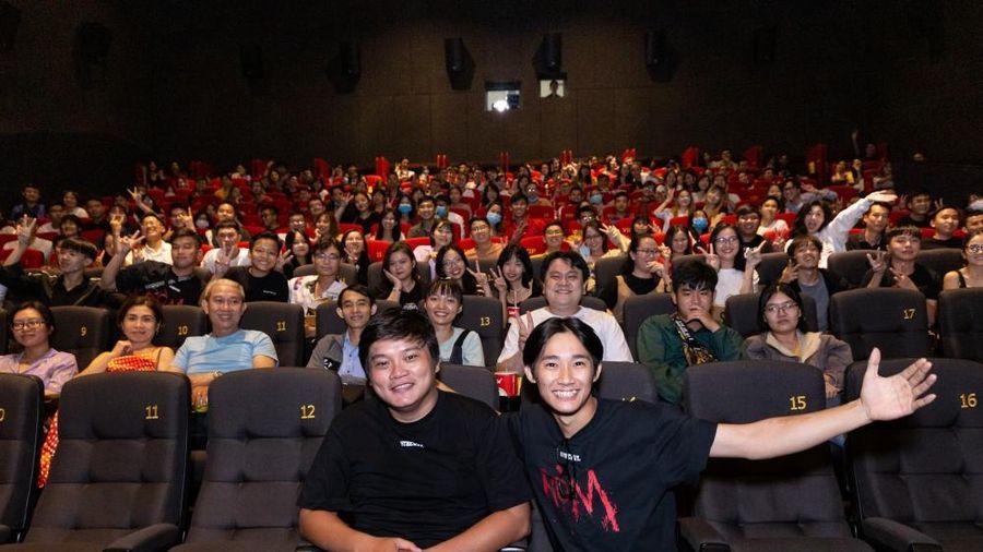 Phim Việt: Áp đảo thị trường cuối năm