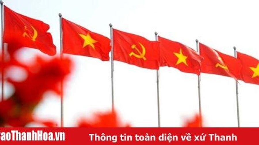 CÁC KỲ ĐẠI HỘI ĐẠI BIỂU ĐẢNG BỘ TỈNH THANH HÓA - Đại hội đại biểu Đảng bộ tỉnh Thanh Hóa lần thứ XVII