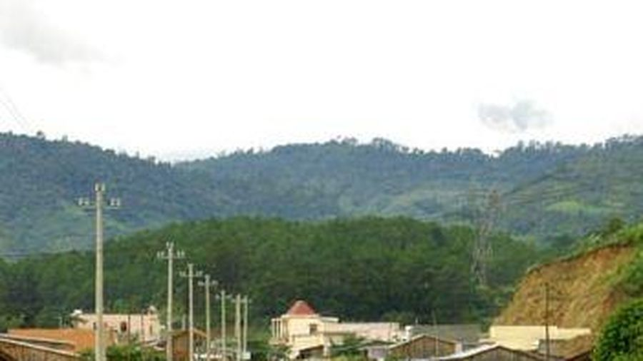 Xã Vĩnh Phương đạt chuẩn nông thôn mới nâng cao