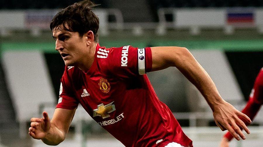 MU mất 4 ngôi sao ở trận gặp PSG, HLV Ole Solskjaer chọn đội trưởng mới
