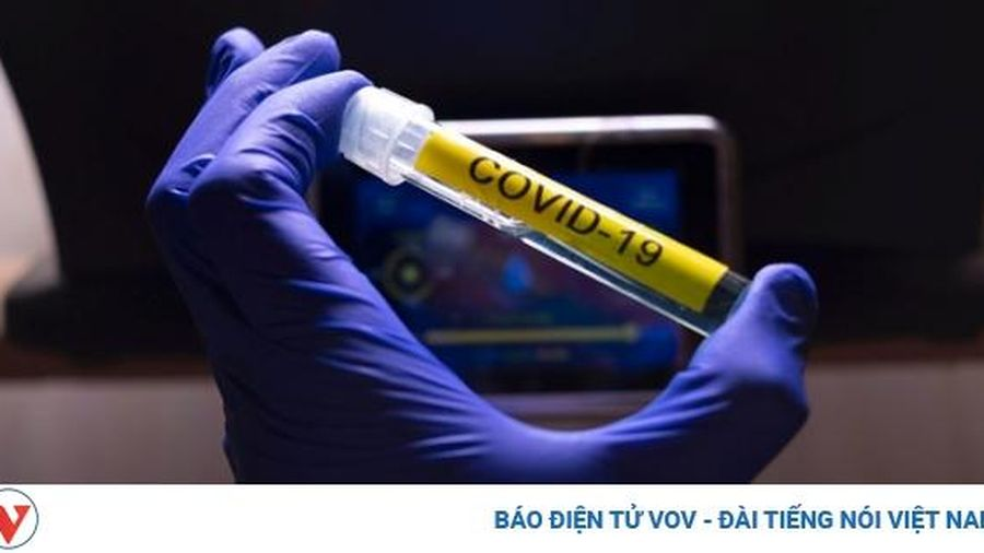 Trung Quốc nói thử nghiệm vaccine Covid-19 của nước này tiến triển thuận lợi