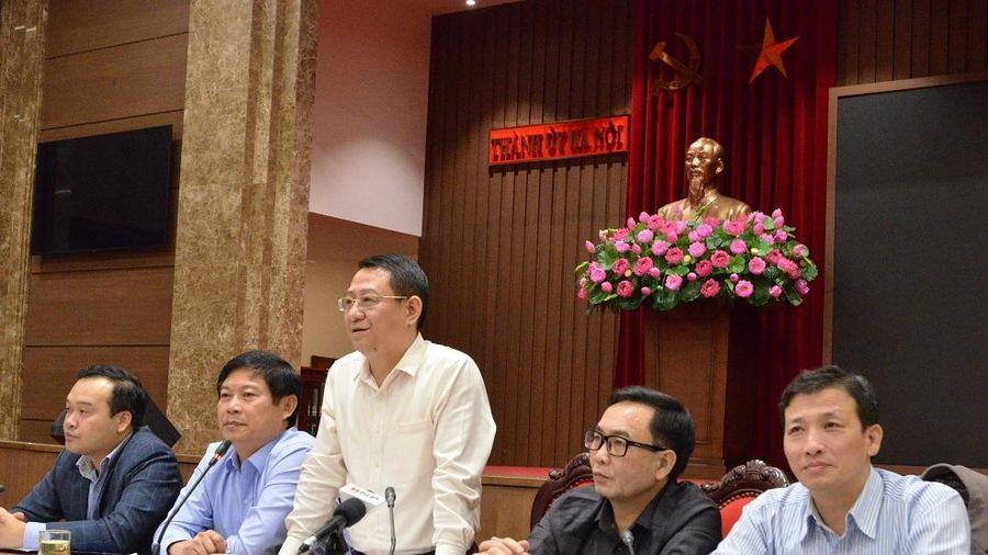Chủ tịch huyện Mê Linh yêu cầu làm rõ thông tin Doanh nghiệp Hoàng Sơn mua đất nông nghiệp mở rộng quy mô
