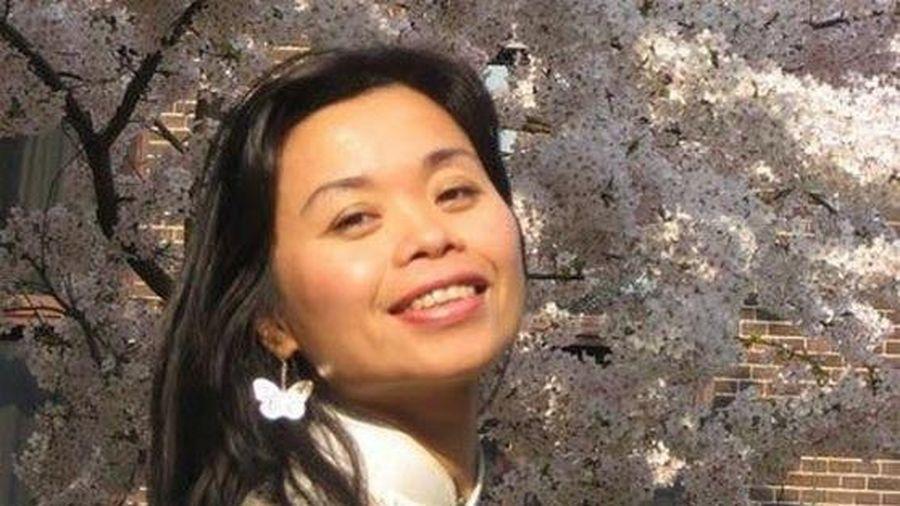 Nữ quyền trong văn học Việt Nam hiện đại
