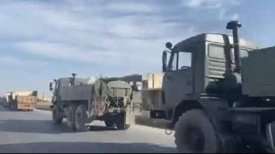 Thổ Nhĩ Kỳ rút khỏi trạm kiểm soát lớn nhất ở Hama, Syria sau 2 năm hoạt động