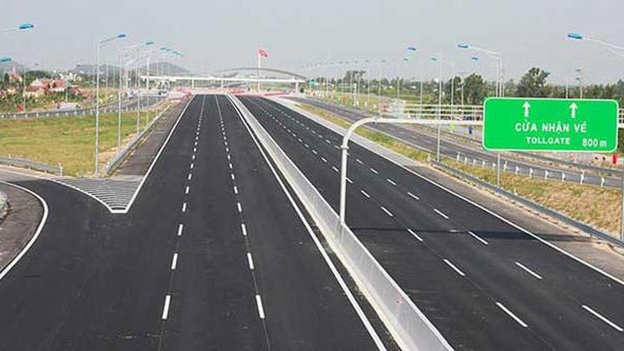 Cao tốc Tuyên Quang- Phú Thọ bị nhà đầu tư 'chê', địa phương xin chuyển vốn đầu tư công