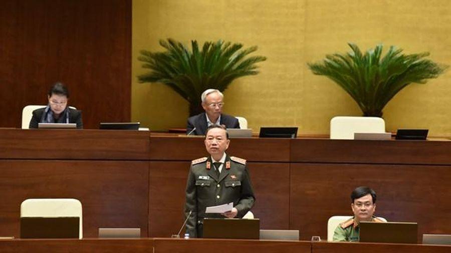 Bộ trưởng Bộ Công an Tô Lâm: Bỏ sổ hộ khẩu là bớt phiền hà cho dân