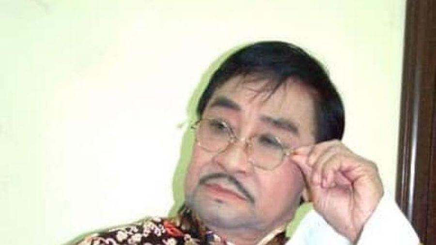 'Thầy đề' - NSƯT Nam Hùng qua đời ở tuổi 83