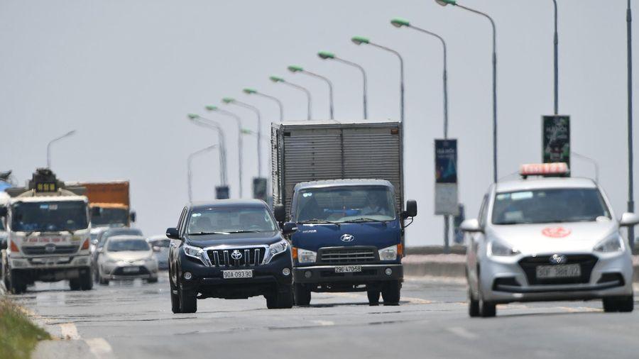 Một dự án thành phần cao tốc Bắc - Nam không có nhà đầu tư nộp thầu