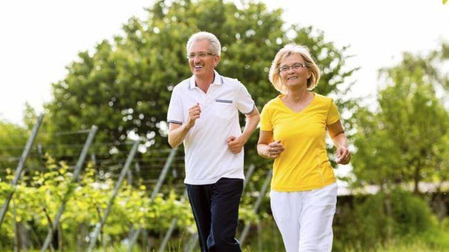 Hạn chế mất cơ - yếu tố quan trọng với sức khỏe người lớn tuổi