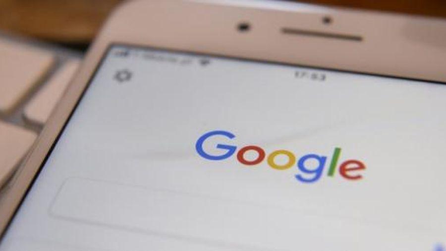 Chính phủ Hoa Kỳ chính thức khởi kiện Google: Vì đâu nên nỗi?