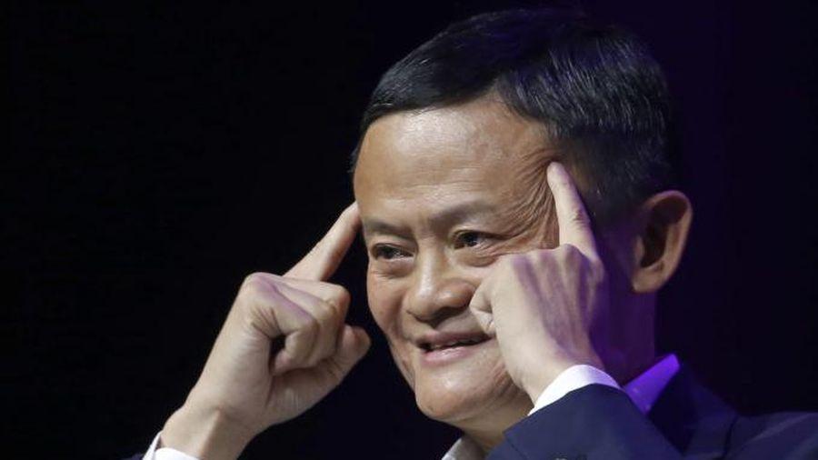 Câu lạc bộ siêu giàu Trung Quốc giàu ngang nước Nga