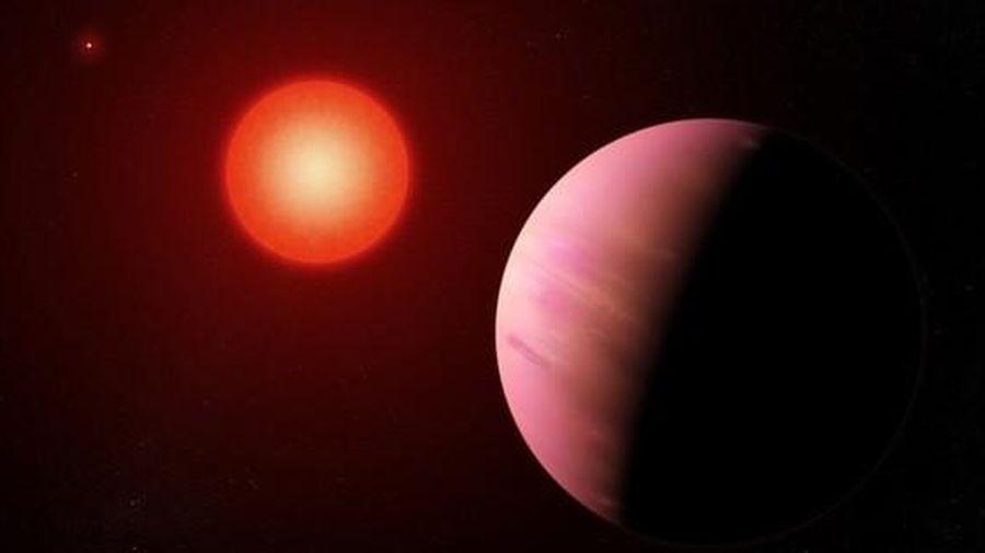 'Hệ mặt trời' khác có tới 2 hành tinh sống được giống Trái Đất?