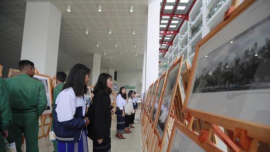 Triển lãm ảnh, phim phóng sự về con người ASEAN