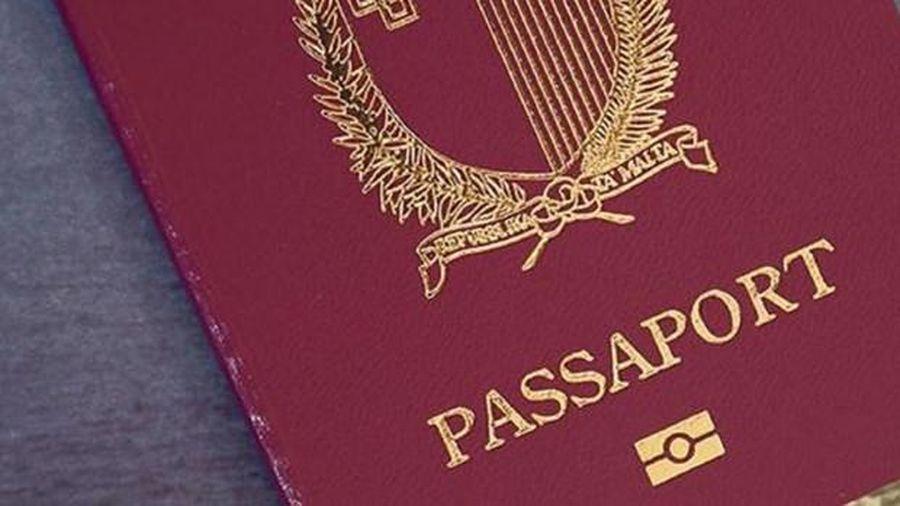 EU mạnh tay với các chương trình bán 'hộ chiếu vàng'
