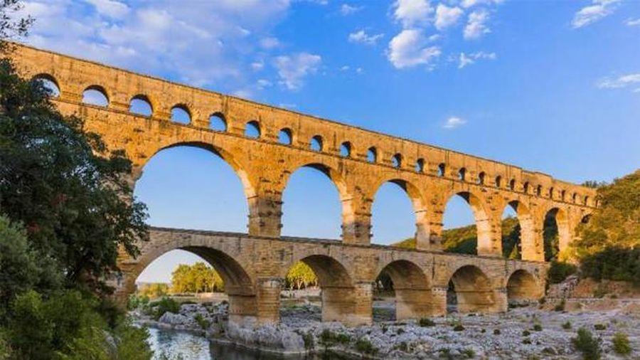 Hé lộ bí ẩn phía sau di sản để đời của đế chế La Mã