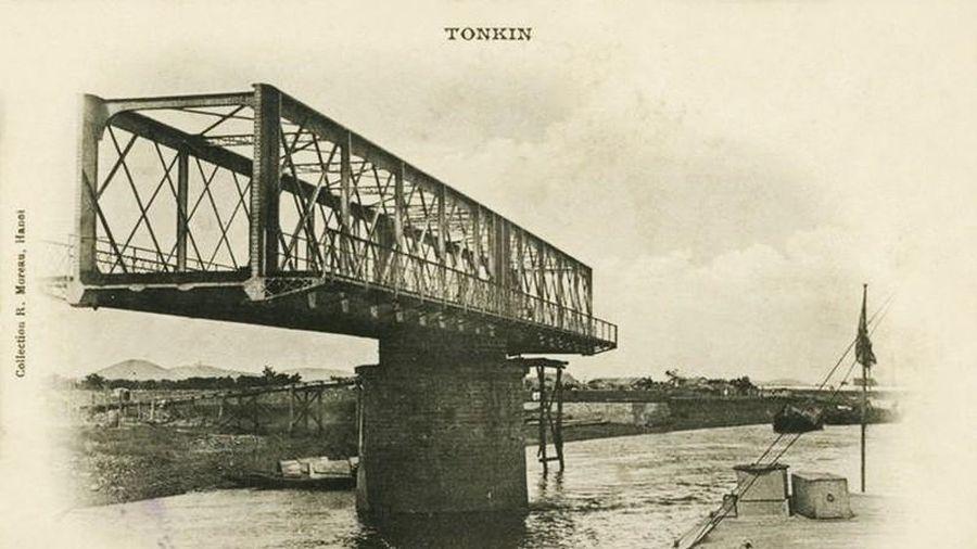 Lịch sử ít biết về cầu quay tròn ở Hải Phòng xưa