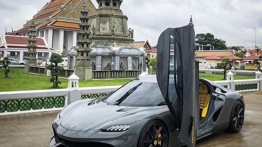 Koenigsegg Gemera 'rẻ' bất ngờ, chỉ hơn 80 tỷ đồng tại Thái Lan