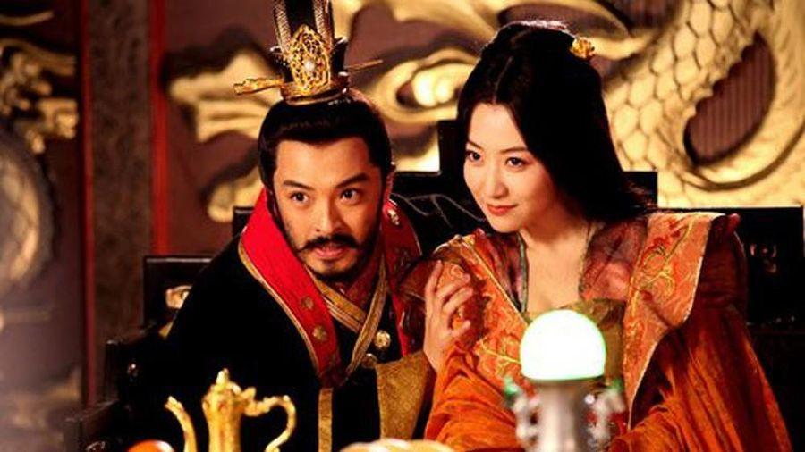 Hoàng đế TQ mê 'cướp' vợ quan lại, vội vã nhường ngôi để hoan lạc