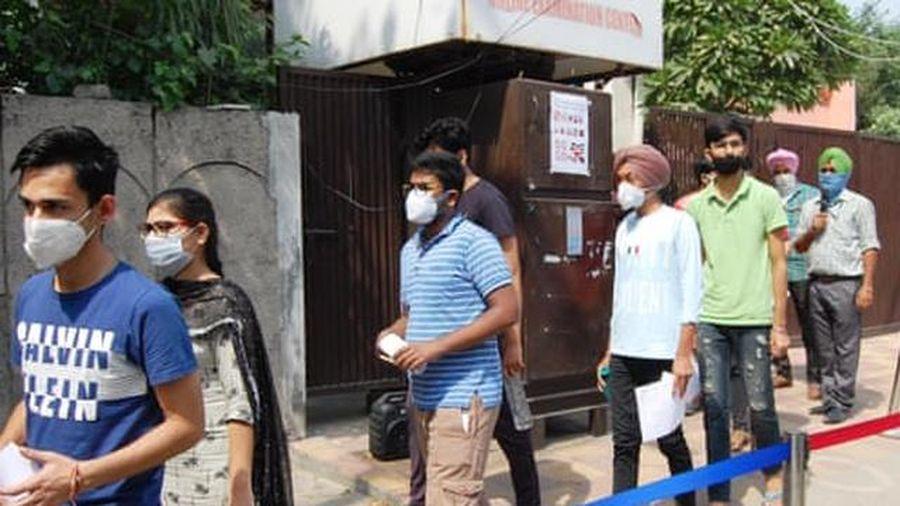 Ấn Độ: Theo học ngành kỹ thuật - tấm vé đổi đời của sinh viên