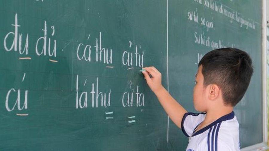 Giáo viên Cần Thơ chủ động trong từng tiết dạy