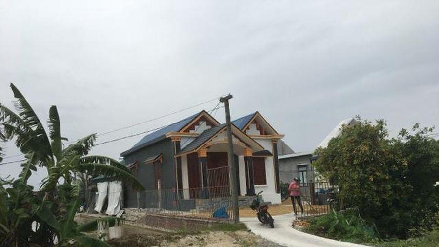 Vĩnh Bảo (Hải Phòng): Huyện thiếu kiên quyết, xã sai phạm kéo dài