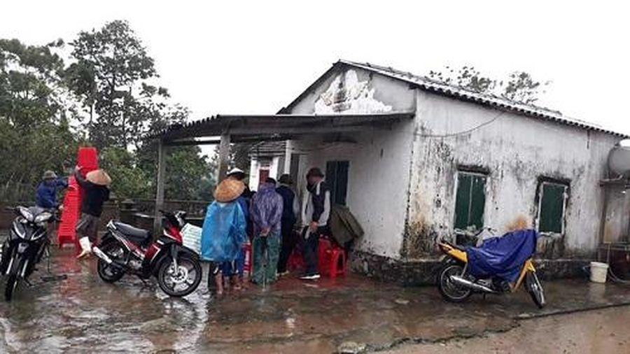Vụ sạt lở ở Quảng Trị, 22 quân nhân bị vùi lấp: Nhói lòng trước những gia cảnh éo le, dự định còn dang dở