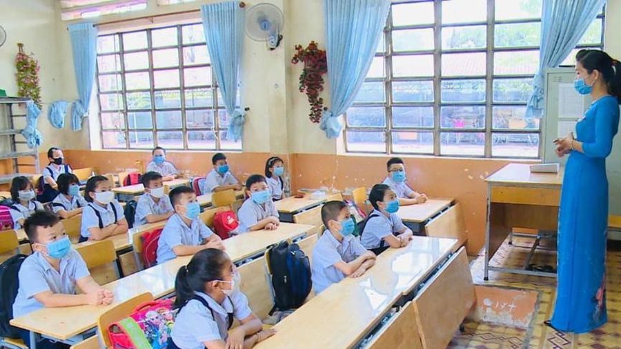 Học sinh được nghỉ Tết năm 2021 bao nhiêu ngày?