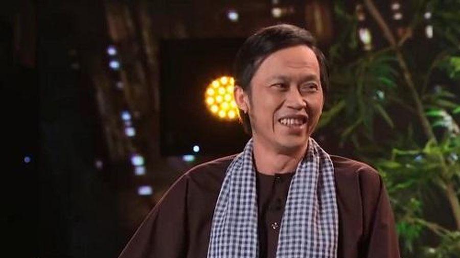 Hoài Linh thông báo nhận được 1,5 tỷ đồng ủng hộ miền Trung sau gần 1 ngày kêu gọi