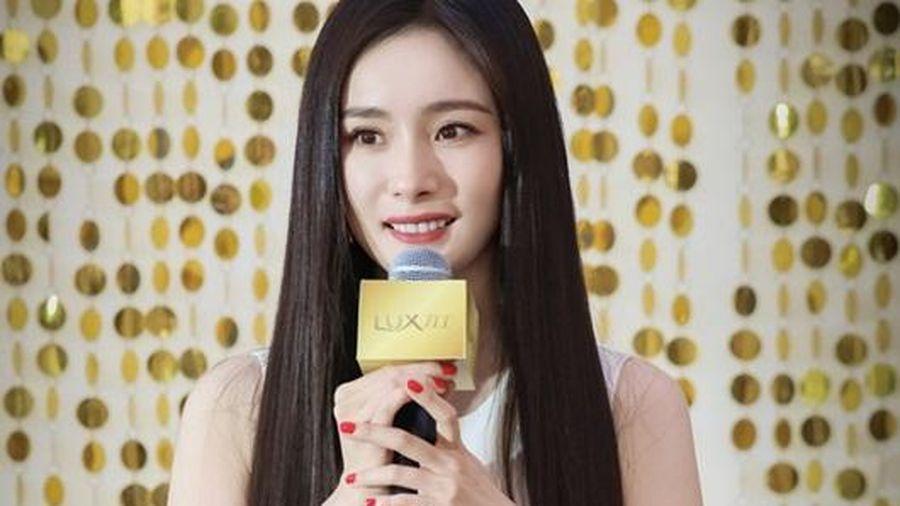 Dương Mịch khoe nhan sắc nữ thần tại sự kiện, ảnh chưa chỉnh sửa còn 'gây sốc' hơn nữa