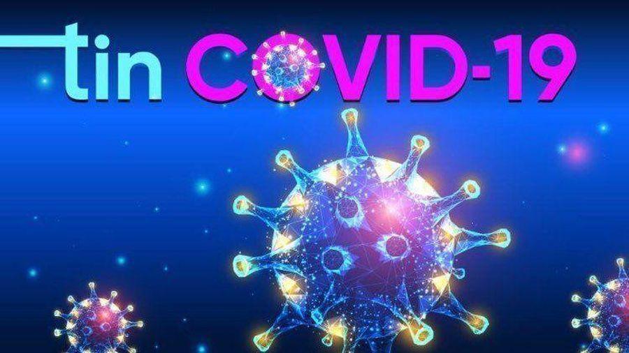 Cập nhật Covid-19 ngày 21/10: Hơn 41 triệu ca nhiễm toàn cầu; Châu Âu lao đao, Anh lần đầu tiên vượt 21.000 ca mới, phong tỏa cấp độ cao nhất